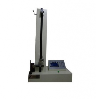 Electronic Single-Yarn Strength Tester Gester GT A - 01