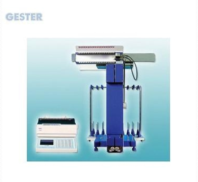 Electronic Single-Yarn Strength Tester Gester GT A- 05